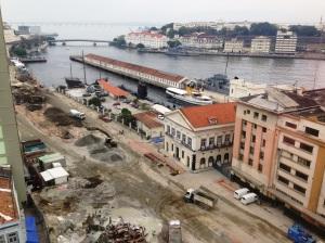 Tribunal Marítimo e Centro Cultural da Marinha